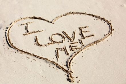 Quando ho cominciato ad amarmi